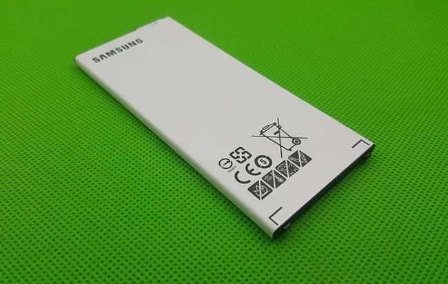 Pin Samsung Galaxy A7 2016 chính hãng
