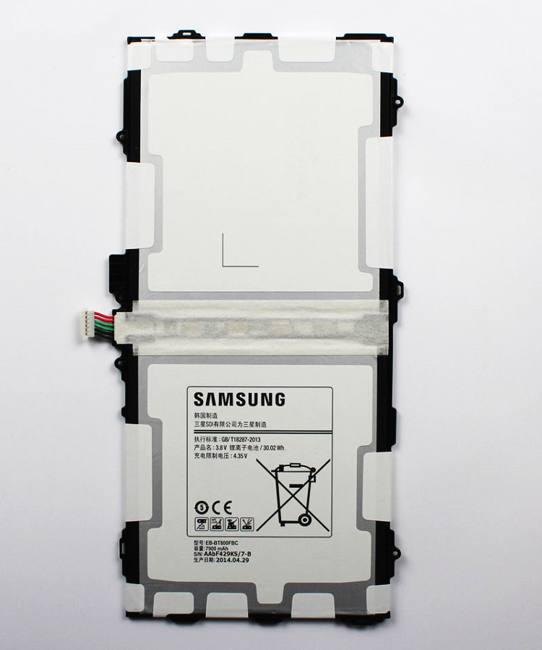 Pin Tab S 10.5 chính hãng Samsung