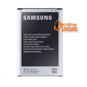 thay Pin Samsung Note 3 chính hãng giá rẻ Hà Nội
