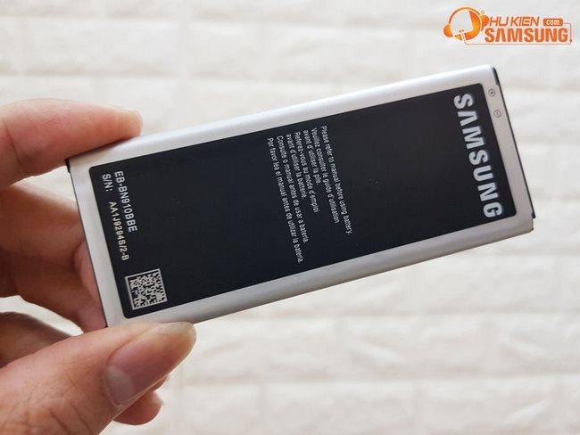 giá thay pin Samsung Note 4 bao nhiêu ở hà nội