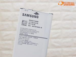thay pin samsung A7 2016 giá rẻ Hà Nội HCM