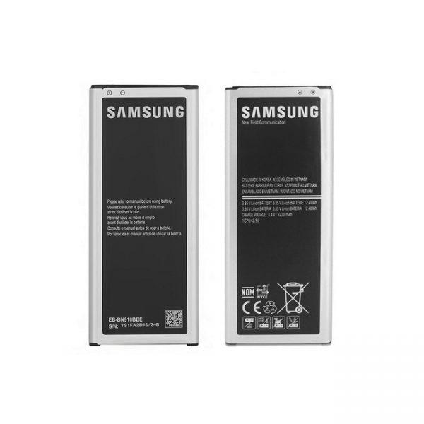 mua pin Samsung NOTE 4 chính hãng giá rẻ ở đâu?