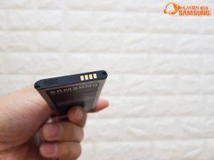 Pin Samsung Galaxy note 4 chính hãng giá rẻ bảo hành HÀ NỘI