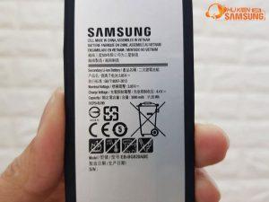 địa chỉ thay Pin Galaxy S6 edge plus giá rẻ Hà nội