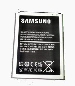 Pin Samsung Note 2 chính hãng