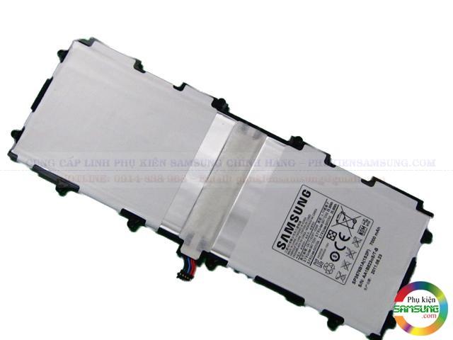 Pin Galaxy Note 10.1 N8000 chính hãng