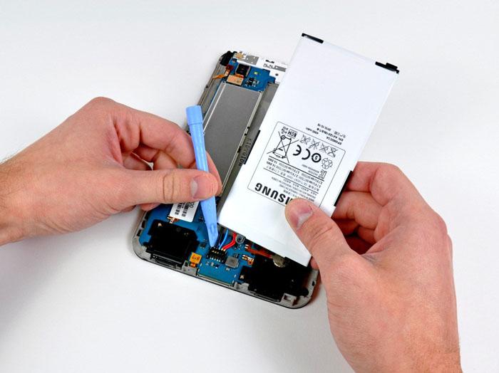Pin Galaxy Tab P1000 chính hãng