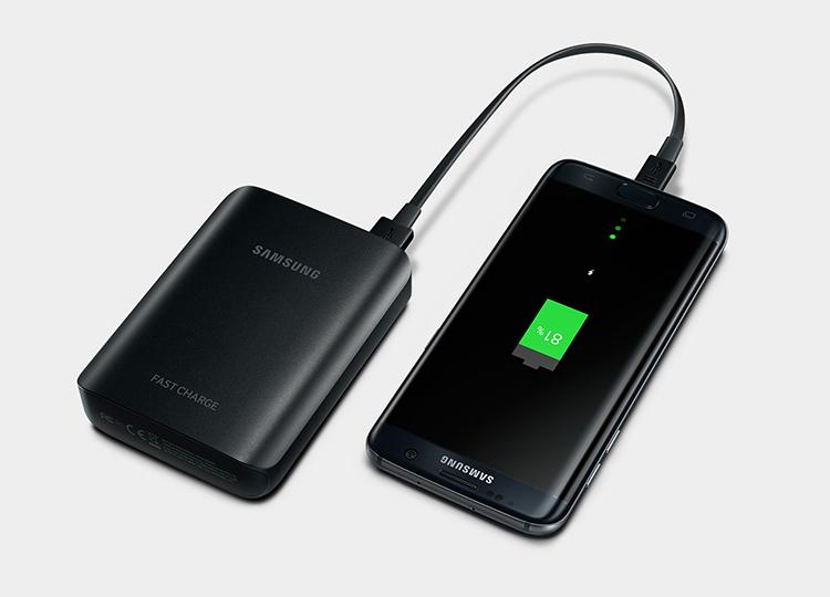 Pin dự phòng 10200mAh chính hãng Samsung: