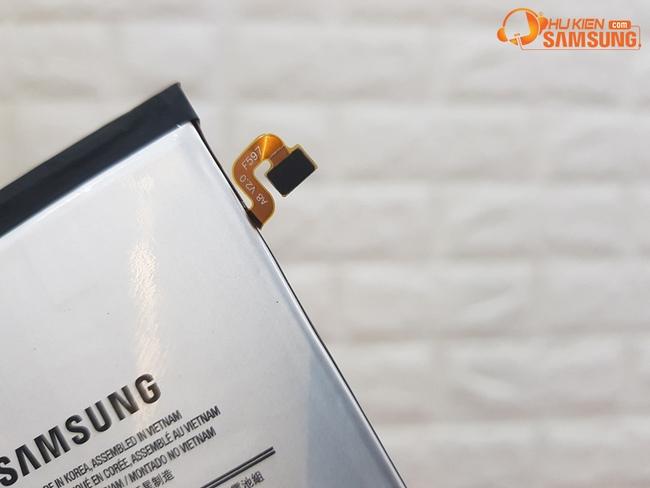 thay Pin Galaxy A8 chính hãng giá bao nhiêu