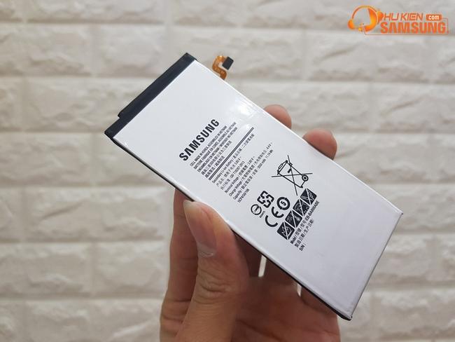 giá thay Pin Samsung A8 rẻ nhất Hà Nội