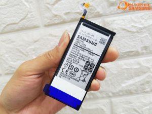 giá thay Pin S7 chính hãng rẻ tại Hà Nội