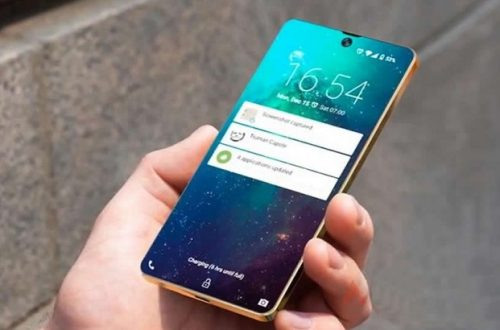 Samsung Galaxy S10 đã hoàn thiện khâu thiết kế để trình làng thêm 1 SIÊU PHẨM