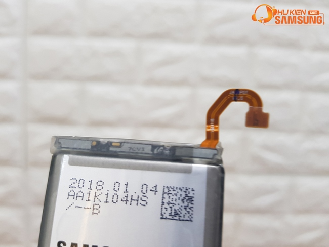 Mua Pin Samsung A8 2018 chính hãng rẻ Hà Nội