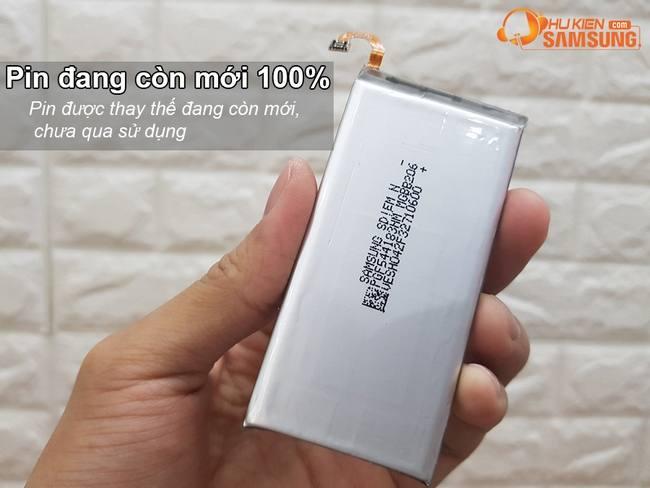 giá thay Pin A8 2018 rẻ tại Hà Nội