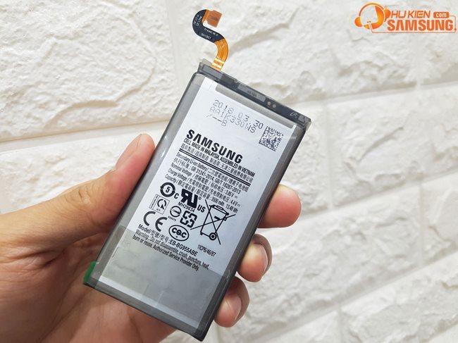 thay Pin S8 plus giá rẻ Hà Nội