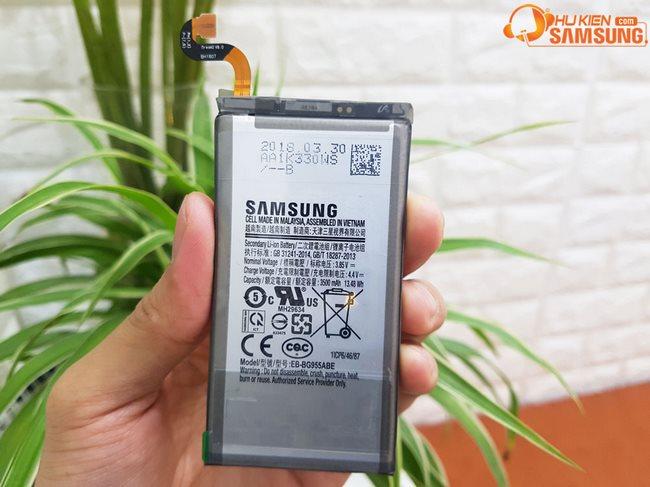 địa chỉ thay Pin S8 plus giá rẻ HCM