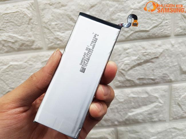 Địa chỉ thay pin Samsung Note FE chính hãng giá rẻ Hà Nội