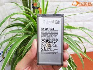 Thay Pin galaxy S8 Plus chính hãng giá rẻ Hà Nội