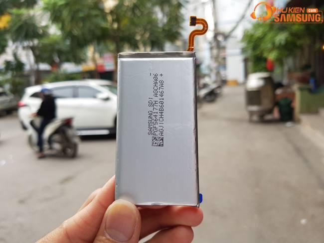 Thay Pin S9 chính hãng hà nội