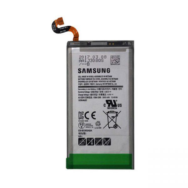 Thay pin Samsung A8 2018 chính hãng giá rẻ tại hà nội