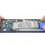 pin samsung galaxy Note 9 chính hãng new