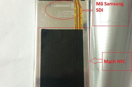 Địa chỉ thay Pin Samsung chính hãng ở đâu Hà Nôi?