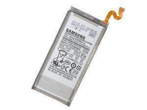 pin galaxy note 10 plus chính hãng Samsung