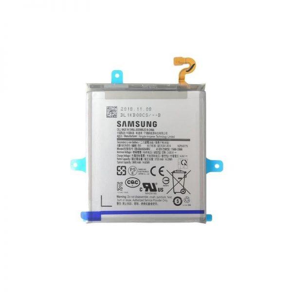 thay pin samsung A9 2018 chính hãng giá rẻ