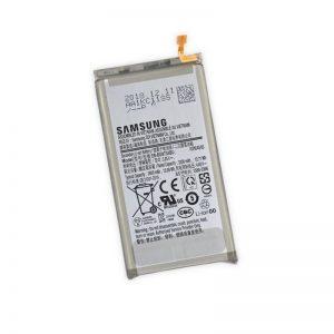 thay Pin Samsung S10 chính hãng giá rẻ hà Nội