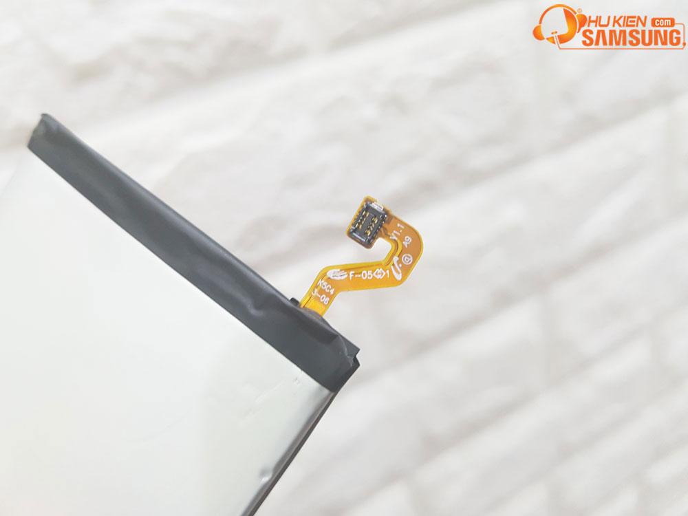 Thay Pin Samsung A9 Pro giá rẻ Hà Nội