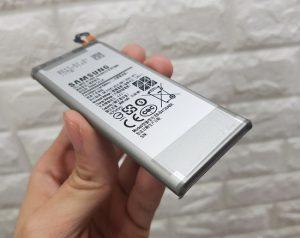 Pin samsung A7 2017 chính hãng giá rẻ hà nội hcm