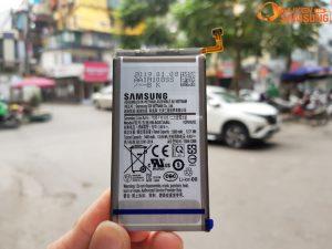 Thay pin Samsung S10 giá rẻ bảo hành