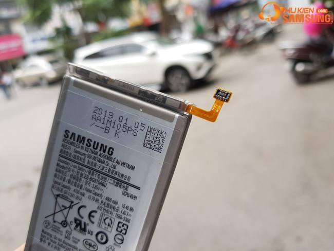 Pin S10 plus chính hãng giá rẻ Hà Nội HCM