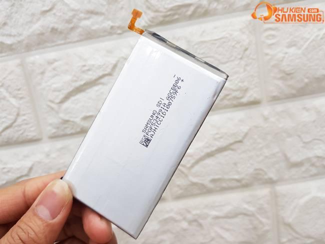 Thay Pin Samsung S10 Plus chính hãng giá rẻ Hà Nội