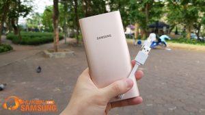 Pin dự phòng Samsung 10000mAh type C giá rẻ