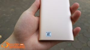 Pin sạc dự phòng Samsung 10000mAh Type C chính hãng Hà Nội Hải Phòng