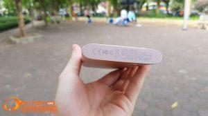 Thông số sạc dự phòng Samsung 10000mAh type C