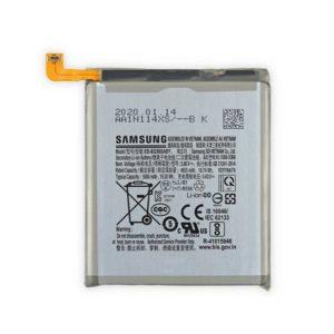 Thay Pin Samsung Galaxy S20 lấy ngay Hà Nội TPHCM