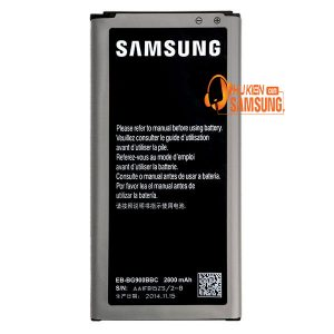 Pin Samsung S5 chính hãng giá rẻ hcm