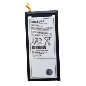 giá thay Pin samsung A9 Pro chính hãng
